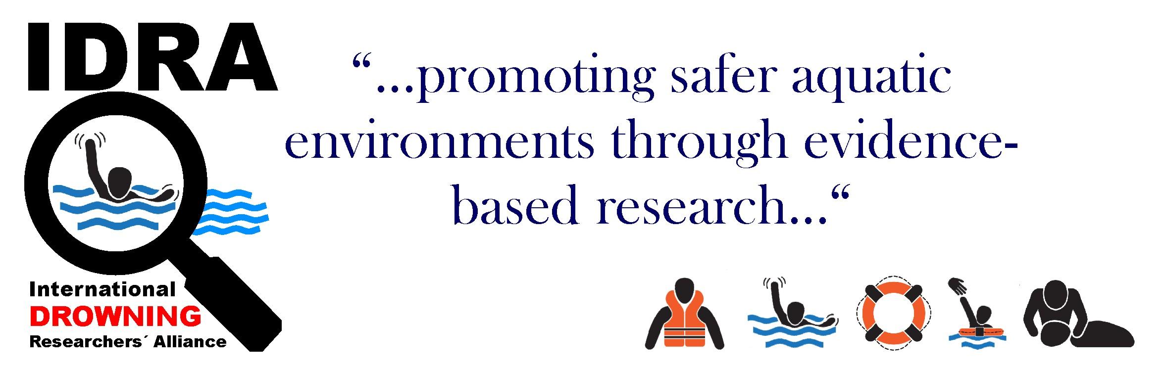 IDRA – International Drowning Research Alliance